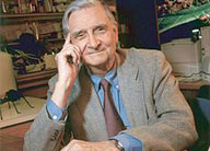 Dr E O Wilson