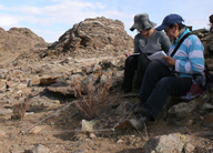 research-science-mongolia-volunteers