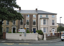 Guesthouse accommodation, Tyneside, South Shields