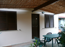 Project accommodation, Populonia Stazione, Italy
