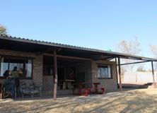 Field Camp, Mankwe Wildlife Reserve