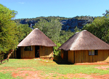 Lajuma Research Station, South Africa