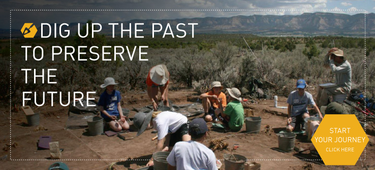Unearth clues to the American Southwest's ancient past.