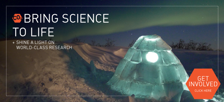 Bring Science to Life and Shine a Light on World-Class Research