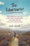 The Voluntourist , by Ken Budd