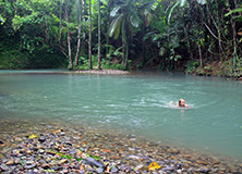Daintree River, Queensland, Australia