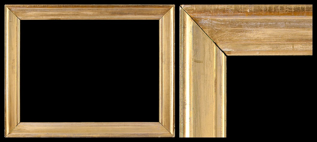 Hudson River School /  Federal Style Frame