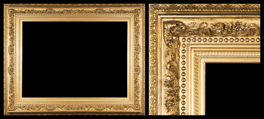 Hudson River School / American Barbizon Frame
