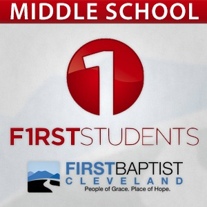 First Students Middle School Podcast