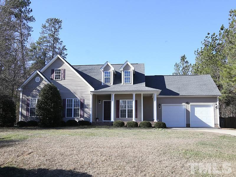 5905 Shady View Drive, Wendell