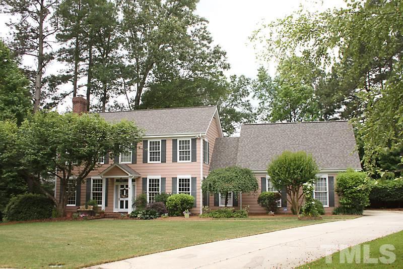 9 Hampton Hill Place