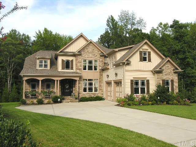 fayetteville north carolina real estate: