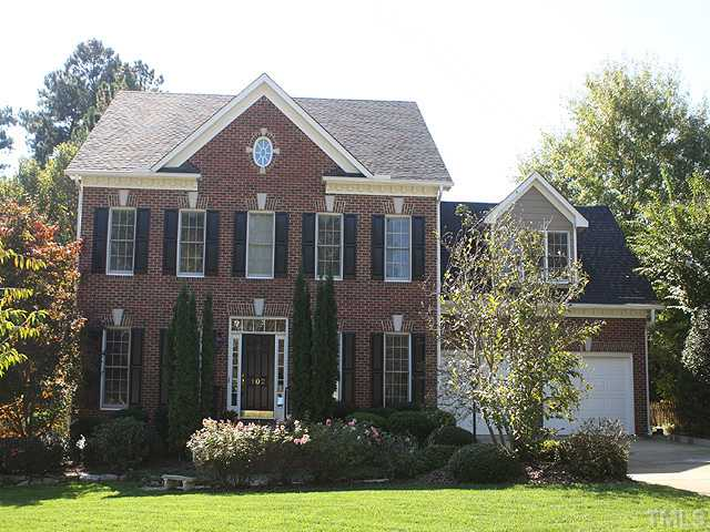 102 Smiths Knoll Court