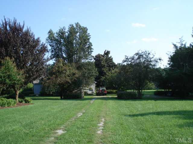 4300 Eno Cemetery Street