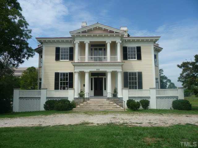 Civil War Style Homes House Design Plans