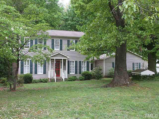 2883 Greensboro Chapel Hill Road