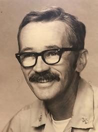 Lyman Wrisley