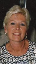 Catherine Sands