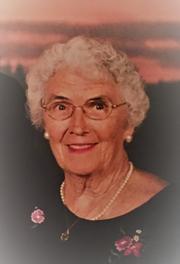Catherine Pendergast