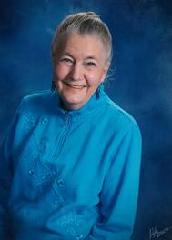 Mary Kantor