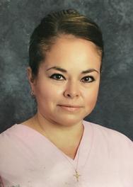 Irma Del Carmen Gomez Moran
