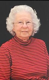 Mae Abrams