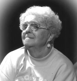 Elfreda Louise Knutson