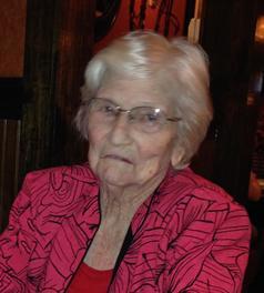 Sarah Martin, 89 - sarahmartin