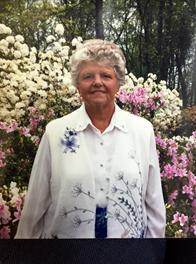 Mary Gilmer