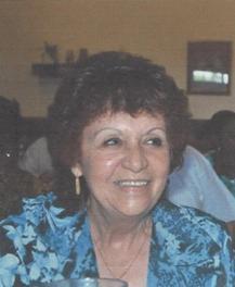 Geneva Diane Blomquist