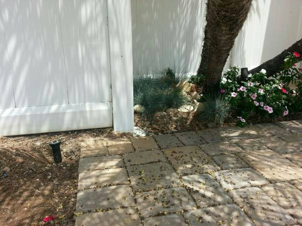 Landscaping Hourly Rate