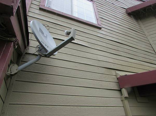 Contractor Wanted For Siding And Trim Repair Cover Photo