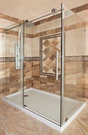 Need Frameless Shower Enclosure Installed Cover Photo