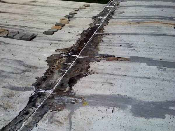 Mobile Home Roof Repair Cover Photo