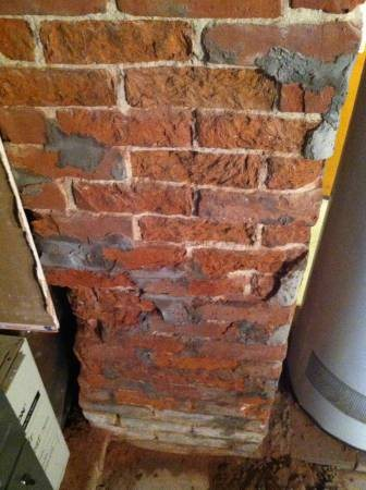 Brick Veneer Tile
