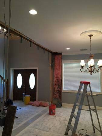 Drywall Repair And Texturing Cover Photo