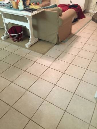 Labor Quote To Demo Floor Tile  Cover Photo