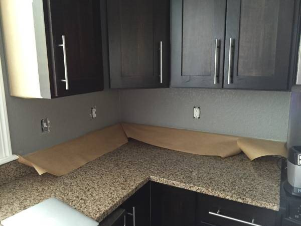Home Tile Work Needed For Backsplash And Fireplace Cover Photo