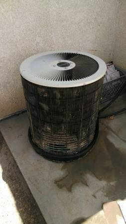 Ac Condenser Replacement  Cover Photo