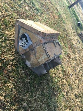 Mailbox Repair Cover Photo
