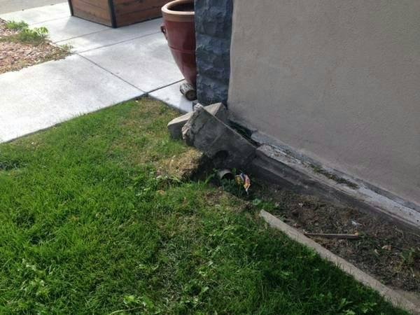Resurfacing Concrete Driveway