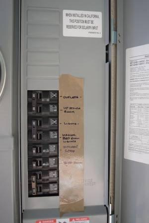 Local Electrician Jobs