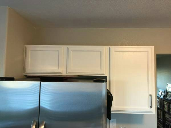 Kitchen Cabinet Crown Moulding Cover Photo