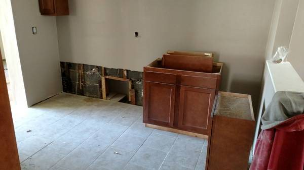 - Install Trim  Cabinets  Vanities Cover Photo