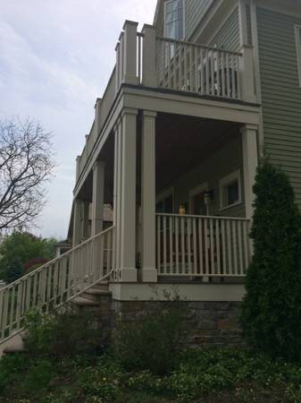 Build Decks And Balconies For Evanston Home Cover Photo