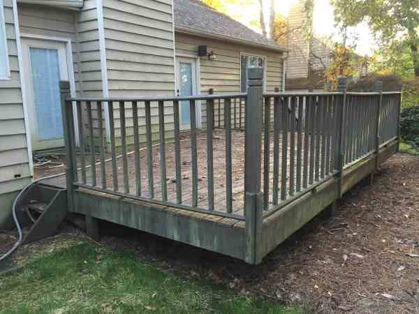 Build A Deck Cover Photo