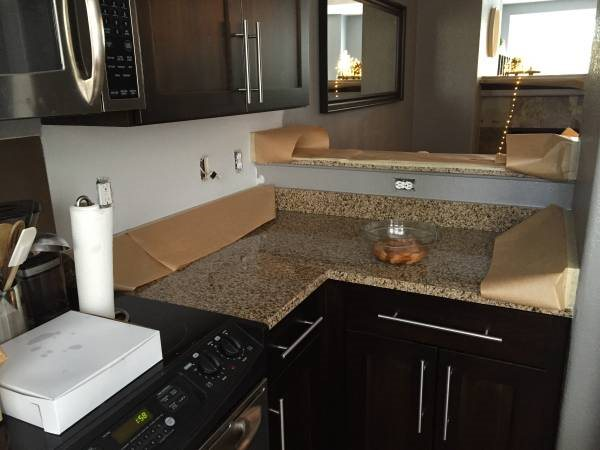 Cost To Install Cabinets