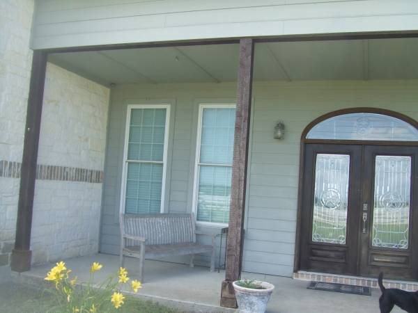 Masonry Porch Posts Cover Photo
