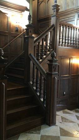 Stair Runner Installation Cover Photo
