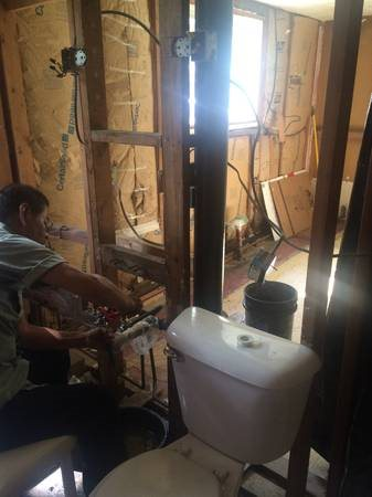 Plumbing And Drywall Cover Photo